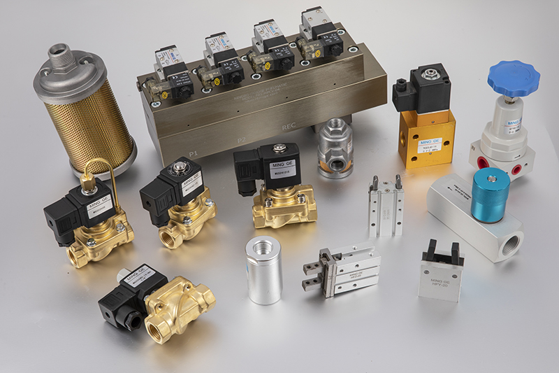 Two position two way solenoid valve failure and solution list