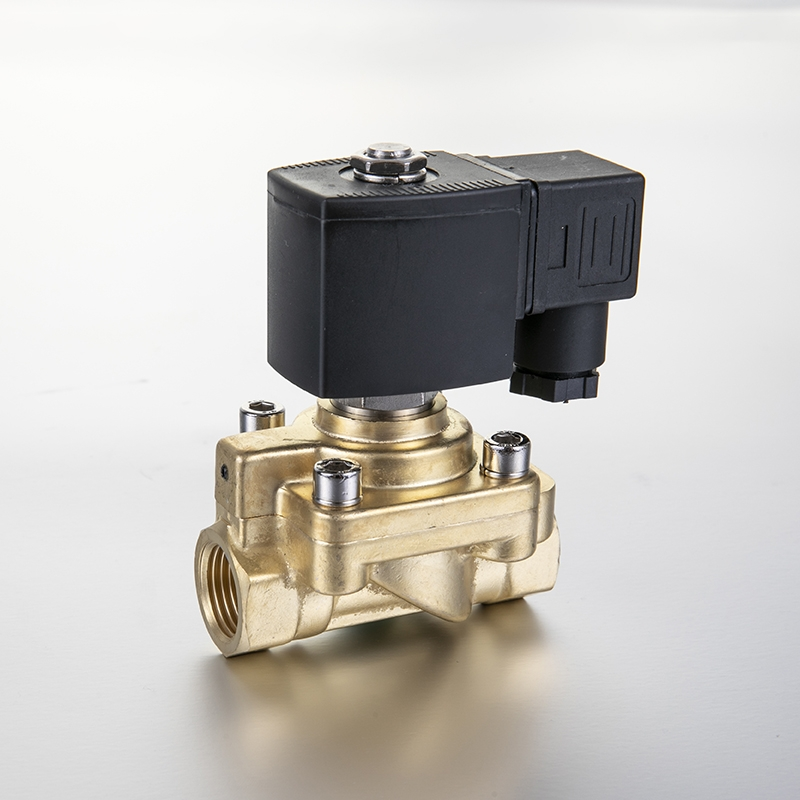 52410 series high pressure 2 way valve